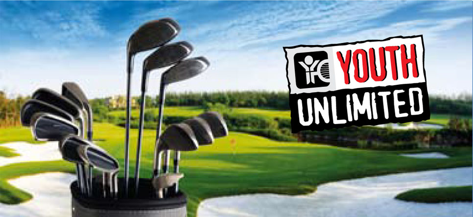 29th Annual YFC/Youth Unlimited Tillsonburg Golf Challenge